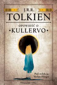 okładka Opowieść o Kullervo, Ebook | Tolkien J.R.R