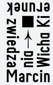 okładka Kierunek zwiedzania, Książka | Marcin Wicha