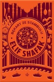 okładka Bękart ze Stambułu, Książka | Elif Shafak