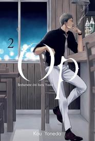 okładka Op Bezbarwne dni Itaru Yoake 2, Książka | Kou Yoneda