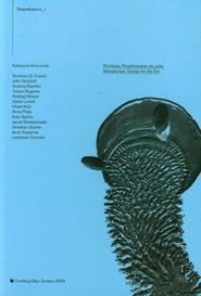 okładka Ekspektatywa 1 Słuchawy Projektowanie dla ucha, Książka   Katarzyna Krakowiak, Andrzej Kłosak, Jacek Staniszewski