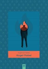 okładka Kogel-Nobel, Książka   Eugeniusz Dębski