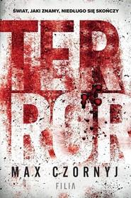 okładka Terror, Książka | Max Czornyj
