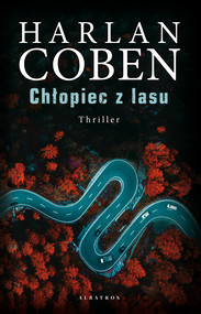 okładka CHŁOPIEC Z LASU, Ebook | Harlan Coben