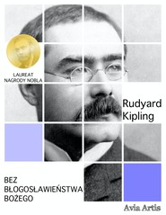 okładka Bez błogosławieństwa bożego, Ebook | Rudyard Kipling