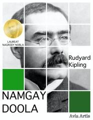 okładka Namgay Doola, Ebook | Rudyard Kipling