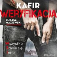 okładka Weryfikacja, Audiobook | Kafir