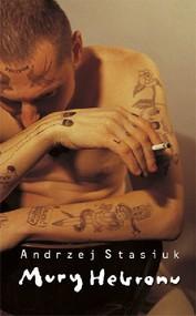 okładka Mury Hebronu, Ebook | Andrzej Stasiuk