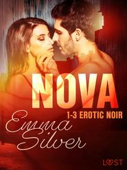 okładka Nova 1-3 - Erotic noir, Ebook | Silver Emma