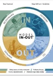 okładka Model IN-OUT, Książka | Ilona Pawełczyk, Kinga Hoffmann-Burdzińska