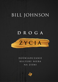 okładka Droga życia, Ebook | Johnson Bill