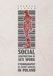 okładka Social Construction of Sex Work, Ebook | Izabela Ślęzak