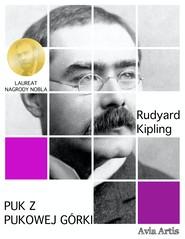 okładka Puk z Pukowej Górki, Ebook | Rudyard Kipling