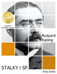 okładka Stalky i Sp., Ebook | Rudyard Kipling