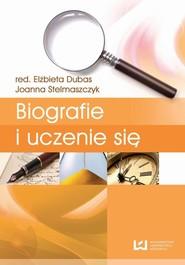 okładka Biografie i uczenie się, Ebook   NULL