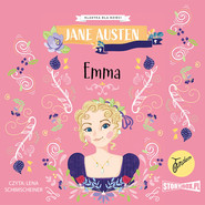okładka Klasyka dla dzieci. Emma, Audiobook | Jane Austen