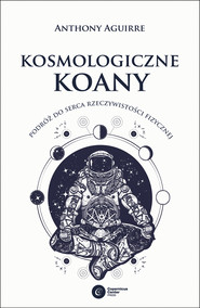 okładka Kosmologiczne koany, Ebook | Anthony Aguirre