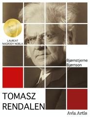 okładka Tomasz Rendalen, Ebook | Bjørnstjerne Bjørnson