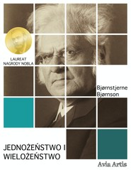 okładka Jednożeństwo i wielożeństwo, Ebook | Bjørnstjerne Bjørnson