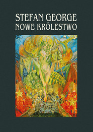 okładka Nowe Królestwo, Książka | George Stefan