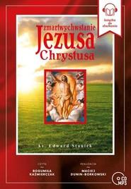 okładka Zmartwychwstał Pan Alleluja, Książka   Staniek Edward