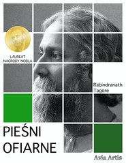 okładka Pieśni ofiarne, Ebook | Rabindranath Tagore