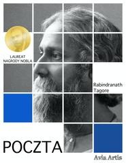 okładka Poczta, Ebook | Rabindranath Tagore