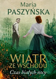 okładka Czas białych nocy, Ebook | Maria  Paszyńska