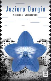 okładka Jezioro Dargin, Ebook | Wojciech  Chmielewski