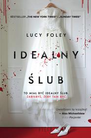 okładka Idealny ślub, Ebook | Lucy Foley