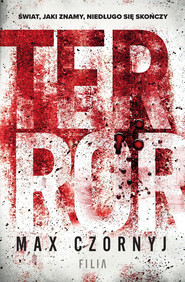 okładka Terror, Ebook | Max Czornyj