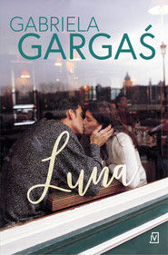 okładka Luna, Ebook | Gabriela Gargaś