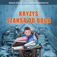 okładka Kryzys szansą od Boga, Audiobook | Dariusz Michalski SJ