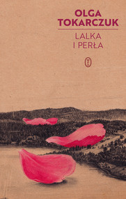 okładka Lalka i perła, Ebook | Olga Tokarczuk