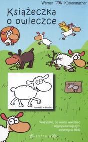 okładka Książeczka o owieczce, Książka   Werner Tiki Kustenmacher