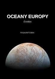 okładka Oceany Europy, Ebook   Krzysztof Galos