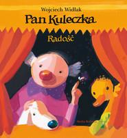 okładka Pan Kuleczka. Radość, Audiobook | Wojciech Widłak