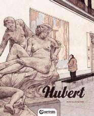 okładka Hubert, Książka | Gijsemans Ben