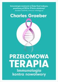 okładka Przełomowa terapia, Ebook | Charles Graeber