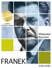 okładka Franek, Ebook | Władysław Reymont