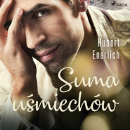 okładka Suma uśmiechów, Audiobook | Enerlich Hubert