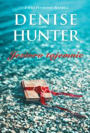 okładka Jezioro tajemnic. , Ebook | Denise Hunter