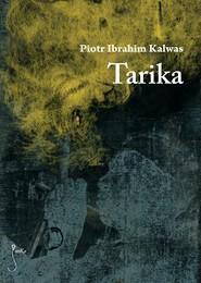 okładka Tarika, Ebook   Piotr Ibrahim Kalwas