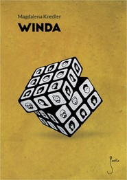 okładka Winda, Ebook | Magdalena  Knedler