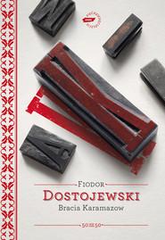 okładka Bracia Karamazow, Ebook | Fiodor Dostojewski
