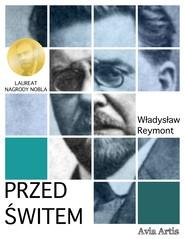 okładka Przed świtem, Ebook | Władysław Reymont