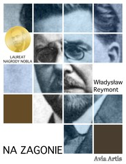 okładka Na zagonie, Ebook | Władysław Reymont