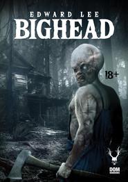 okładka Bighead, Ebook | Edward Lee