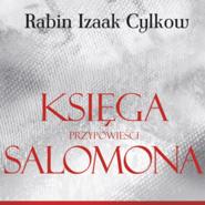 okładka Księga Przypowieści Salomona Rabina Cylkowa, Audiobook | Cylkow Izaak