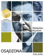 okładka Osądzona, Ebook | Władysław Reymont